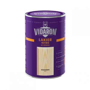 Grund VIDARON 1 L, pentru lemn, celulozic