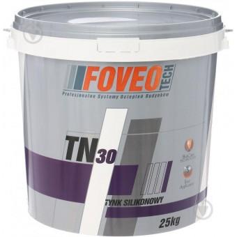 FOVEO TN 30 Tencuiala siliconica BARASEC, 25 kg (1.5mm) A