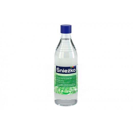 SNIEZKA  diluant pt produse oleo-ftalice, fara aroma, 500 ml