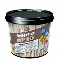 Chit pt rosturi, SOPRO  DF10  Nr 14 sur 5 kg, int.-ext.          1054