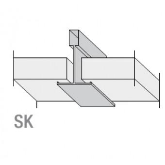 AMF -  SCHLICHT  , 600x600x15mm, ( 14 buc, 5.04 m2), placa/tavan suspendat