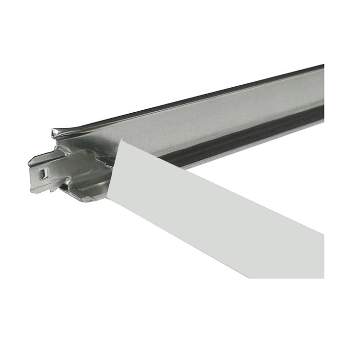 Profil  T-P IS  600  -32/24 mm THALES,  compartim tavan suspendat (75)