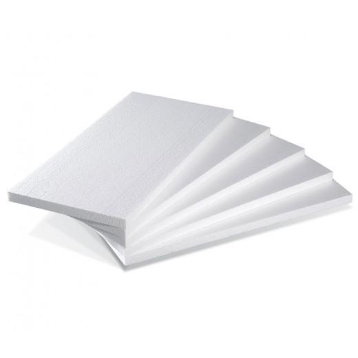 Placa pol. expandat, FS 25, 1x0,5m x 70mm, MCF (8)