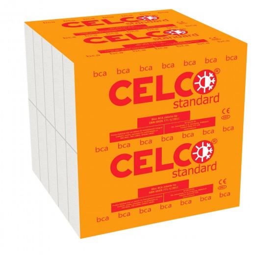 Blocuri  CELCO D500,240*250*625mm se vinde la 1m3