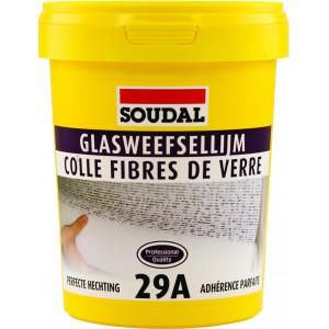 Adeziv *   tapete  SOUDAL 29 A, 5 kg,pt tapete fibra sticla 104647