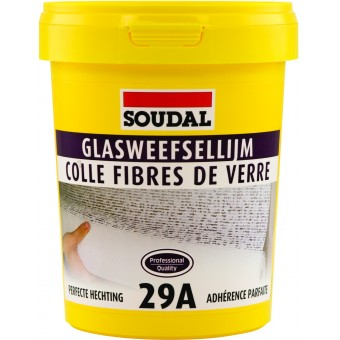 Adeziv *   tapete  SOUDAL 29 A, 10 kg,pt tapete fibra sticla 104648 (33)
