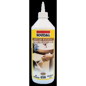 SOUDAL Adeziv.Lemn 65A D3 750 ml 124665