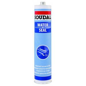SOUDAL WaterSeal, izolant apa si gaz, 290ml  (6) 124495*