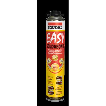 SOUDAL Adez. EasySoudabond pt PISTOL 750 ml (polist.vata,)(12) 123126