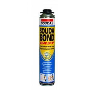SOUDAL Adez. EasySoudabond IARNA Pistol 750 ml(polist.vat)(12) 137975