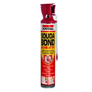 SOUDAL Adez. EasySoudabond Manual 750 ml (polist.vata,)(12) 121419