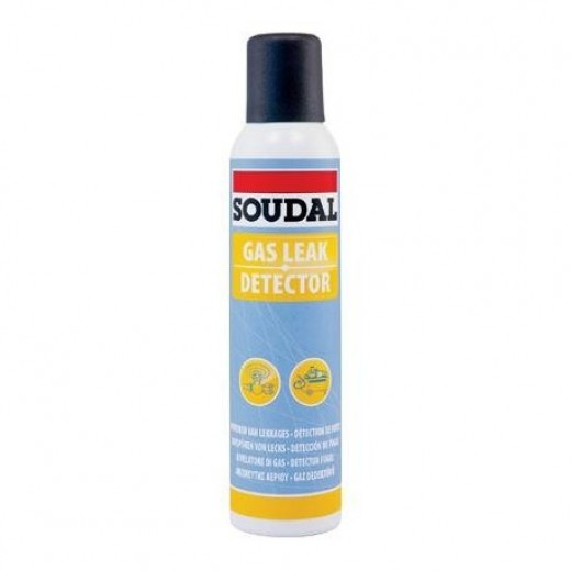 SOUDAL Spray detector gaz, 250ml (12) 123748
