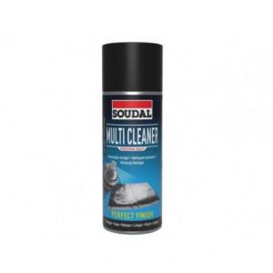 SOUDAL Spray multi curatator, 400ml (6) 119711