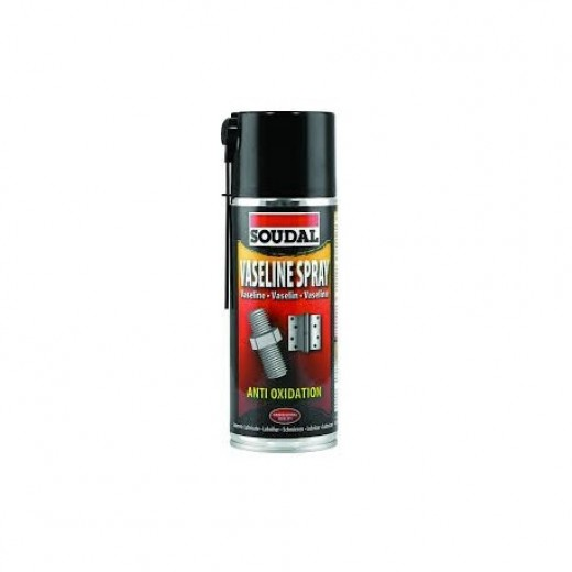 SOUDAL Spray vaselin, 400ml (6) 122611