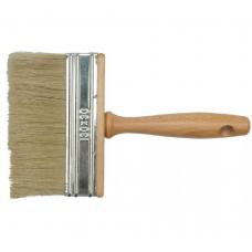 Pensula  MASTER  130*30 mm cu maner lemn