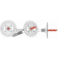 Fixator DRIFTANKER-compozit - L = 100mm (400buc)