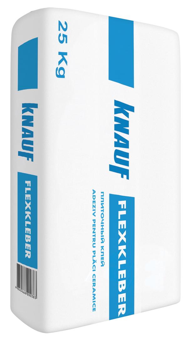 Adeziv  FLEXKLEBER, adeziv pt placi ceramice, 25kg (48)