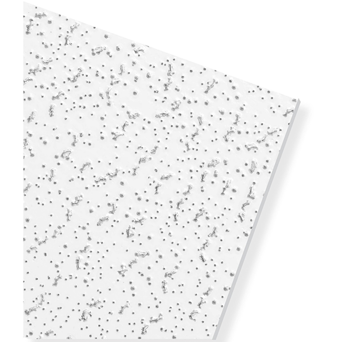 AMF -  TRENTO , 600x600x13 mm,(18buc, 6.48m2),placa  tavan suspend