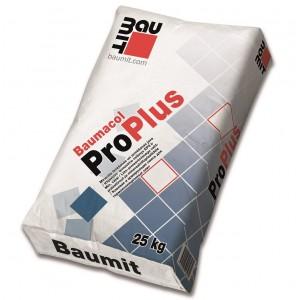 Baumit Adeziv  ProPlus ceramice/portelanate int/ext, 25 kg (54)