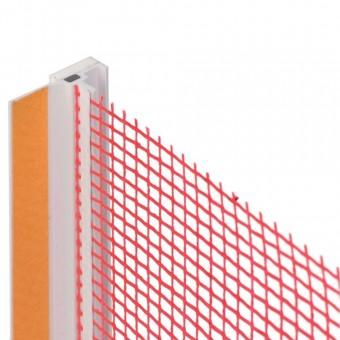 Baumit Profil de legatura la usi si ferestre, 2.6 ml (colet 50 bucati - 78 ml)