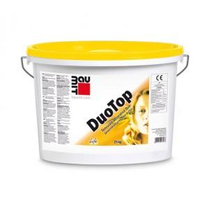 Baumit Tencuiala decorativa acrilica DuoTop K1.5, 25 kg (24) (bob orez)