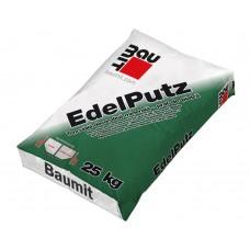 Baumit Tencuiala decorativa minerala Edelputz Spezial K2.5, 25 kg (54)  (bob orez)