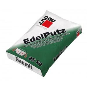 Baumit Tencuiala decor mineral Edelputz Spezial K2.5(bob orez), 25 kg (54)
