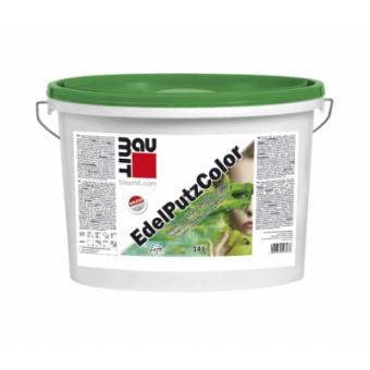 Baumit Vopsea EdelPutzColor acrilica fasad, 14 L (6-9) -24