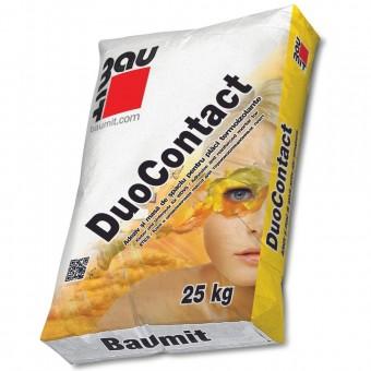 Baumit Adeziv/masa spaclu DuoContact, polist/vata/multipor, 25 kg (54)