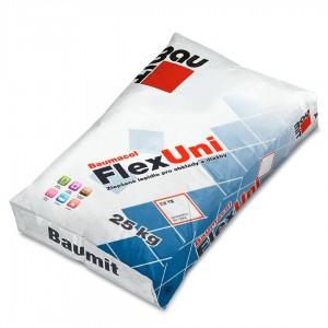Baumit Adeziv FlexUni flexibil int/ext, 25 kg (54)