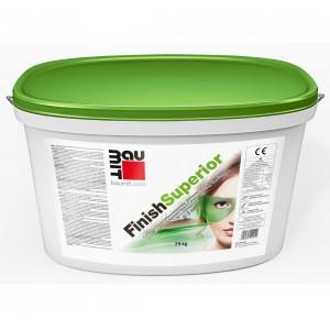 Baumit FinoFinishSuperior 25kg(pasta interior 0-2 mm), 1,6 kg/m2/mm(24)