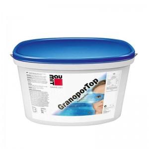 Baumit Tencuiala decor acrilic GranoporTop K1.5(bob orez), 25 kg (24)