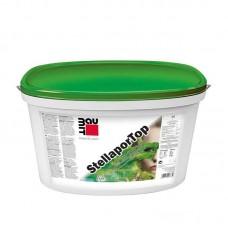Baumit Tencuiala decorativa silicon-silicatic StellaporTop K1.5, 25 kg (24)  (bob orez)