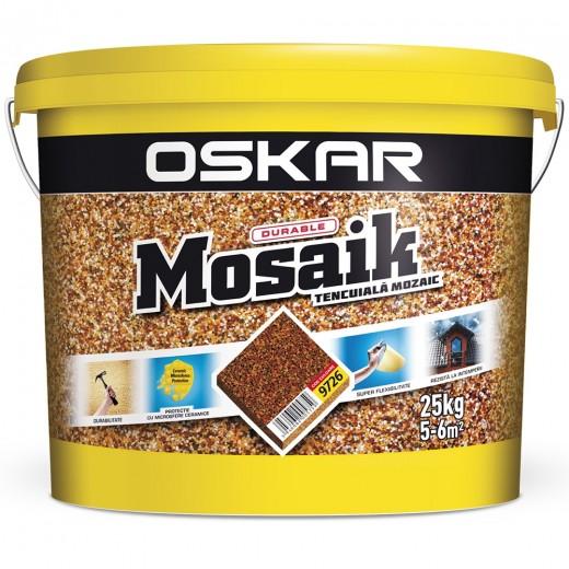 OSKAR MOSAIC TENC MOZAIC 9726, 25 kg, CERAMIC