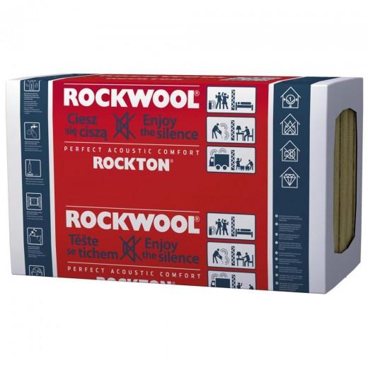 Vata min.  ROCKTON 100mm, 1000*610mm/3.66 m2/50kg/m3