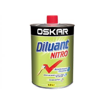 OSKAR  DILUANT NITRO  0.9 L